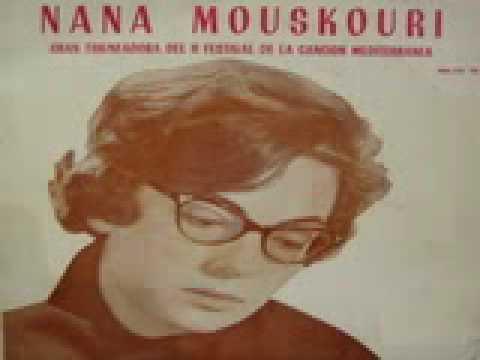 Tekst piosenki Nana Mouskouri - But Not For Me po polsku