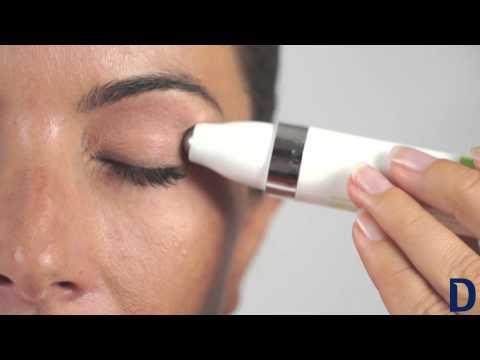 Consigli applicazione contorno occhi Xtratone Roll on