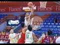 Inand Fornilos rises 10 spots to No. 1 in NBTC NCAA 24 rankings