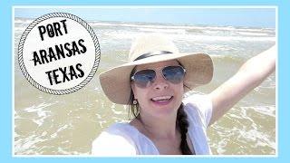 Port Aransas (TX) United States  city photos gallery : PORT ARANSAS, TX VLOG - My Beach Is Back!
