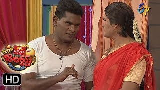 Video Chammak Chandra Performance | Extra Jabardsth | 26th May 2017 | ETV  Telugu MP3, 3GP, MP4, WEBM, AVI, FLV April 2018