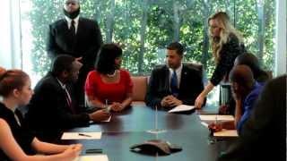 Harlem Shake (Barack Obama Edition)