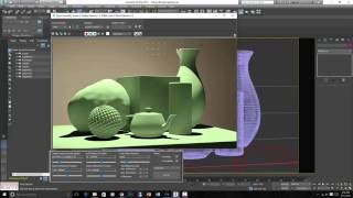 Learn The Basics of Lighting in 3dsMax