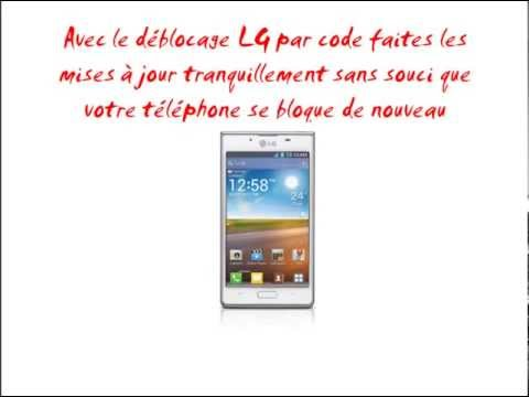comment augmenter le son d'un lg t385