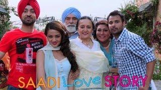 "Watch exclusive ""Saadi Love Story"" videos & Original videos on Eros Now _http://www.erosnow.com 'Saadi Love Story' is a..."