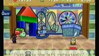 Paper Mario - Chapter 4 - Part 1