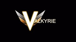 Valkyrie 官方宣傳片