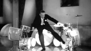 Nice Work If You Can Get It Fred Astaire