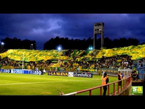 Aldosivi 3 - Boca 1 // Www.SomosAldosivi.Com.Ar - La Pesada del Puerto - Aldosivi