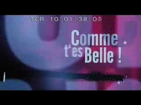 TFAKBCN - Comme t'y es belle! An original trailer done by TFAKBCN Lisa Azuelos Michael Lellouche Release Date: 10 May 2006 (France) Nice french romantic comedy Michèle...