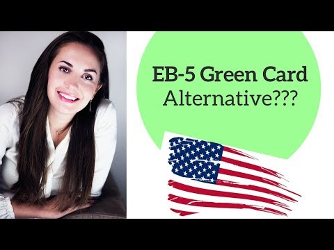 EB5 Green Card Alternatives🤔🇺🇸🎯