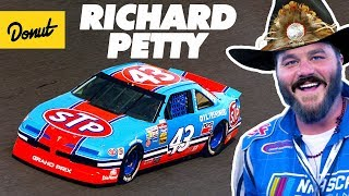 Video Richard Petty - Everything You Need to Know | Up to Speed MP3, 3GP, MP4, WEBM, AVI, FLV November 2018