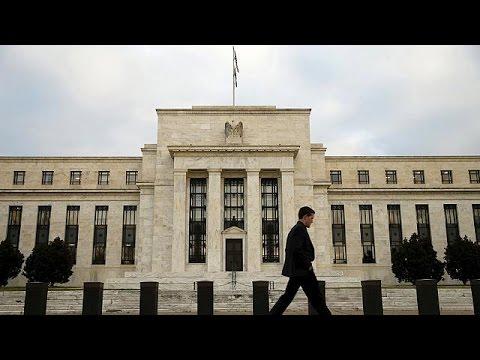Fed: σταθερά τα επιτόκια, χαμηλώνει ο πήχης για νέες αυξήσεις – economy