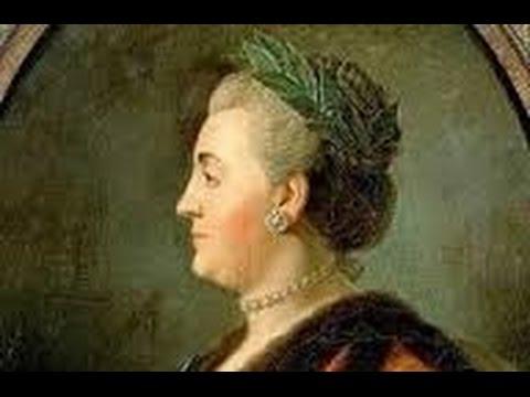 Кем была Екатерина II