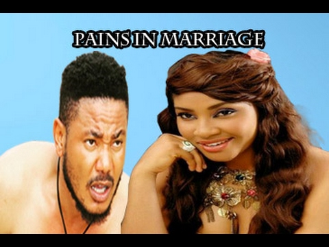 Pains In Marriage - Latest Nigerian Nollywood Movie