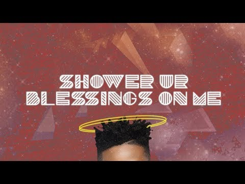 Reekado Banks  - Blessings On Me ( Official Lyric Video )