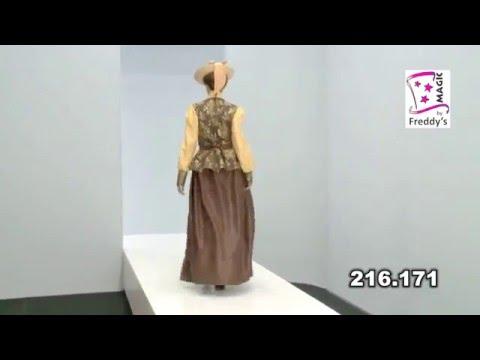 Costume Victorienne-w20158
