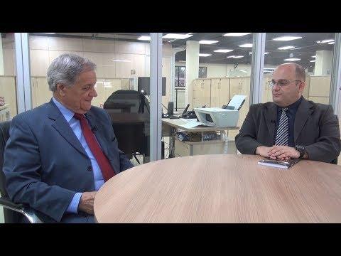 CPAD News 80 - Entrevista com autor Vantuil G. Dos Santos