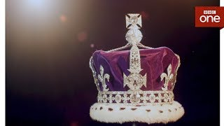 Video The meaning behind the Coronation Regalia - The Coronation: Preview - BBC One MP3, 3GP, MP4, WEBM, AVI, FLV Januari 2018