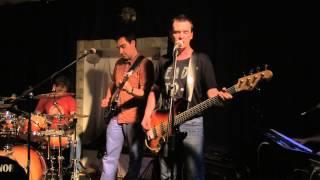 Video Robert Hlavatý & Band - Jen Bůh ví...