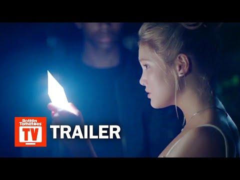 Marvel's Cloak & Dagger S01E03 Trailer   'Stained Glass'   Rotten Tomatoes TV