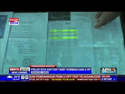 gadis bawah umur - Satuan Reskrim Polrestabes Bandung membekuk wanita paruh baya terkait kasus penjualan gadis di bawah umur. Korban diiming-imingi pekerjaan dengan gaji Rp 3 j...