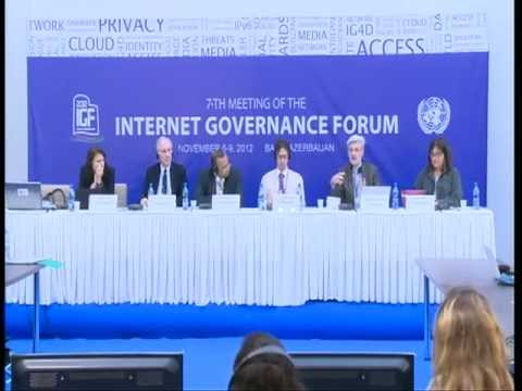 Threats to multistakeholder Internet Governance.– is it worth protecting?