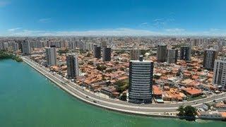 Visite a Cidade de Aracaju - SE