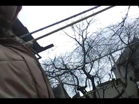 Влог Весной - DomaVideo.Ru