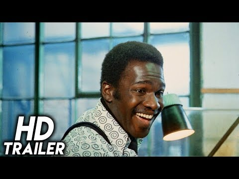 Love Thy Neighbour (1973) ORIGINAL TRAILER [HD 1080p]