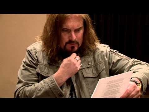 In Studio Ep2 DREAM THEATER NEW ALBUM