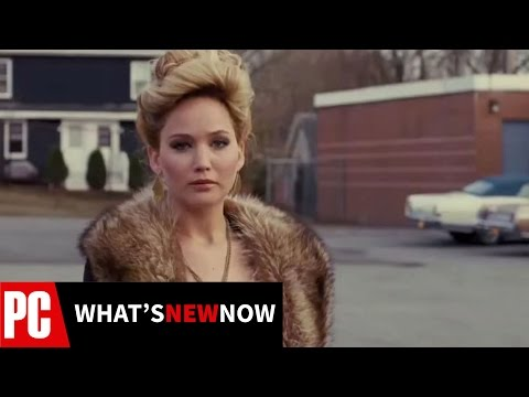 celebrity - A cache of stolen nude photos of Jennifer Lawrence, Kate Upton and other celebrities was posted online recently. In this episode of What's New Now, PCMag's Dan Costa provides online security...