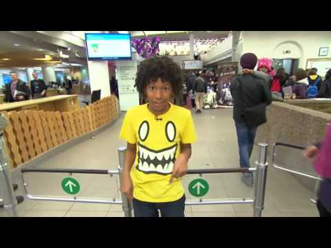 Check out Kamera Kid Ethan B on YTV's The Zone Weekend