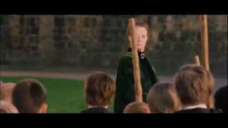 Video Harry Potter's First Flying Lesson MP3, 3GP, MP4, WEBM, AVI, FLV Februari 2019