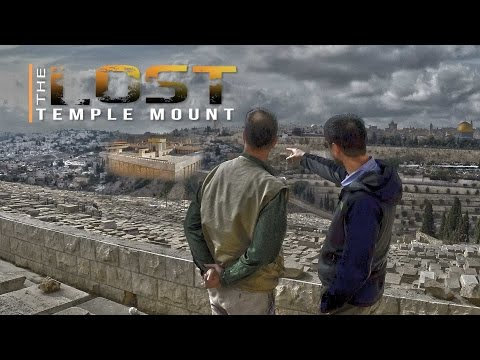 The LOST TEMPLE Mount- The REAL Location Of Solomon's Temple In The City Of David, Jerusalem