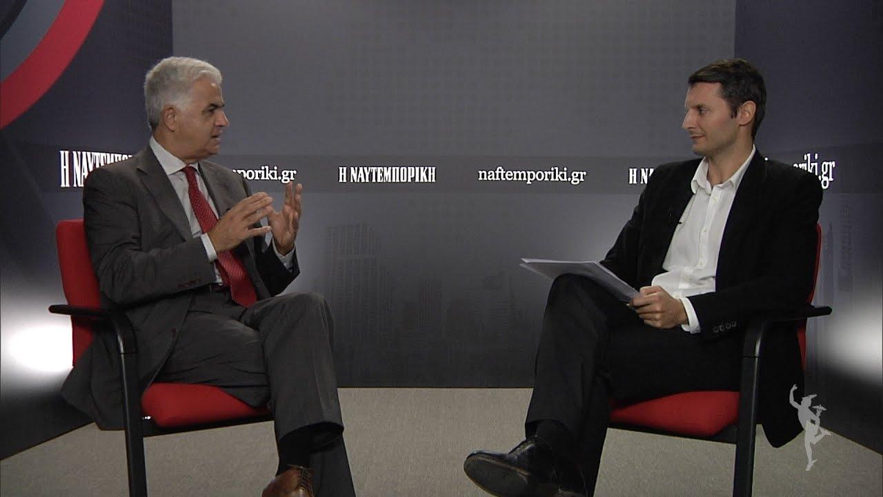 Λευτ. Κουσούλης: Η αιτία της ελληνικής καθυστέρησης