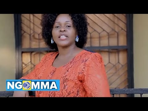 TAMAA MBELE by Jennifer Mgendi (Official Video)
