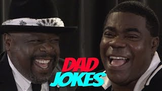 Video You Laugh, You Lose | Cedric The Entertainer vs. Tracy Morgan (Sponsored by TBS The Last OG) MP3, 3GP, MP4, WEBM, AVI, FLV Agustus 2018