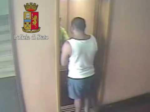 Anziani picchiati e rapinati con la scusa dell'elemosina VIDEO