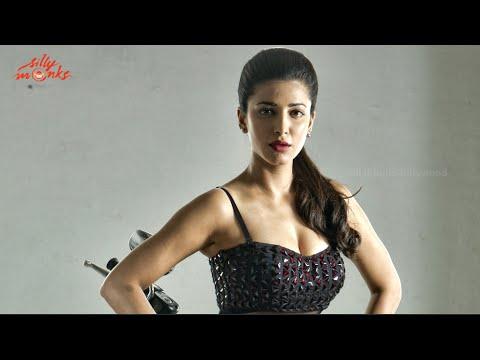 Pooja Movie First Look  Vishal Sruthi Haasan