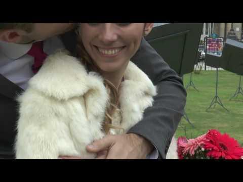 Belén & Lorenzo: Trailer Casamiento