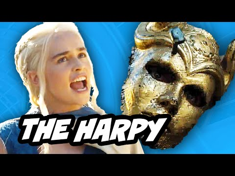Game Of Thrones Season 5 – Sons of The Harpy Explained