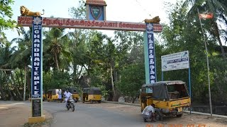 A miracle happened here in Thingalur sthala by the saint of Saivism, Thirunavukkarasu Swamigal - Legend follows ....Apputhi Adigal asked his elder son who was also named as Periya Thirunavukkarasu to fetch the plantain leaf in order to serve the food to Thirunavukkarasu  swamigal. But, the fate had played its cruel role that his elder son had been bitten by a serpent and died. But,Apputhi Adigal didn't want to tell this to Thirunavukkarasu swamigal, as he thought that it could have supposed to spoil the great opportunity of serving the food to Thirunavukkarasu swamigal. He had hidden the dead body into his house and they got ready for serving the food.Apputhi Adigal, just having hidden the deep sorrow without showing any symptoms was ready to serve the food to Thirunavukkarasuswamigal. Having noticed the hidden sorrow,Thirunavukkarasu swamigal asked Apputhi Adigal to accompany his elder son with him.But Apputhi Adigal had told some excuses for his absence. Atlast, no other way, he accepted the truth of his son's death by the serpent bite.At once Thirunavukkarasu swamigal had sung the hymn on the presiding deity,lord Kailasanathar of Thingalur.The poison of the serpent was said to have been recollected by the same serpent and Apputhi Adigal elder son was back alive.This miracle had happened here in this sthala, Thingalur.Kind information to YouTube -1. All the photos have been original, taken with Nikon DSLR D3100.2. Place of photo session - Thingalur Lord Kailasanathar temple, near Tanjore district at Tamil Nadu, India.3. Date of photo session - 29-06-2015.4. Conversion of photos into movieclip - By MemoriesOnTV.5. Output file - Mpg video file.6. HD conversion - From Mpg to F4v.7. Conversion of text into speech - By NaturalReader.8. Background music - YouTube free audio library in which 'Retreat.mp3'.RegardsSelvaganapathy S