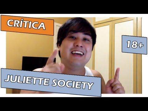 Juliette Society - Cabine Liter�ria Resenha