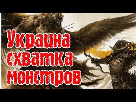 Украина Текущая ситуация и ближайшие перспективы (видео)