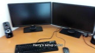 500K Subscribers! + Setup video (ItsJerryAndHarry)