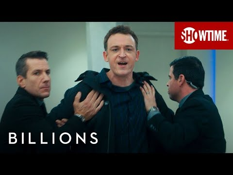 'You're a Garbage Person, Wendy' Ep. 7 Official Clip | Billions | Season 4