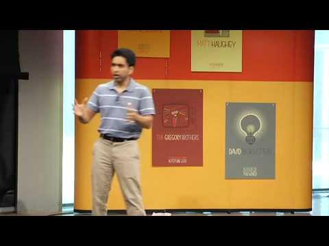 Salman Khan Speaks at GEL