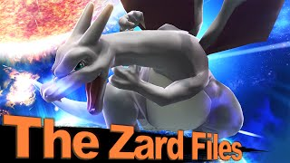 """The Zard Files"" – A Charizard Montage/Combo/Highlight Video"