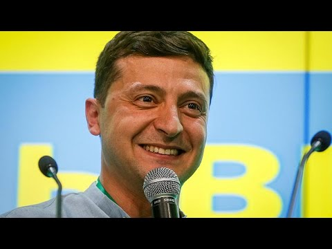 Oυκρανία: Κυριαρχία Ζελένσκι στην πολιτική σκηνή
